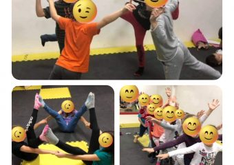 Yoga & Kids